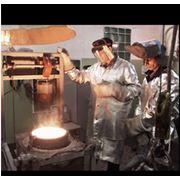 Заготовка переработка лома черных металлов фото