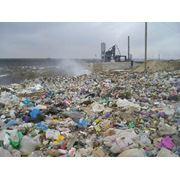 Вывоз строительных отходов фото