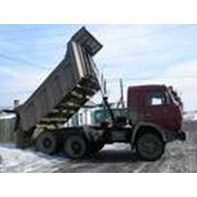 Вывоз строймусора Киев вывоз строительного мусора фото