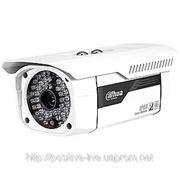 Видеокамера наружной установки CA-FW480CP-IR0 Dahua Technology фотография