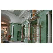 Ремонт и восстановление зданий в Украине Кировоград. фото