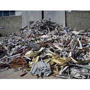 КЕРАМЕТ ЧАО Заготовка переработка лома черных металлов фото