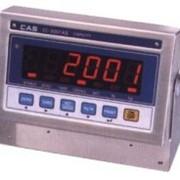 Весовые индикаторы CI-2001AS фото