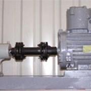 """Насосные агрегаты """"Corken"""" Z2000/Двигатель 5,5кВт муфтовая передача, США фото"""