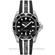Часы наручные мужские CERTINA DS-C013.407.17.051.01-K фото