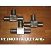 Тройник 2-15х15-32 ст.20А ГОСТ 22822-83 фото