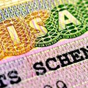 Регистрация на визы фото