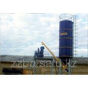 Силос цемента СЦ-42 фото