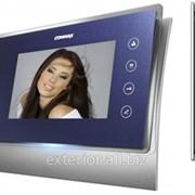 Цветной видеодомофон Commax CDV-70U фото