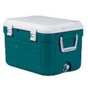 Термоэлектрический автохолодильник Арктика 2000-30 аквамарин фото