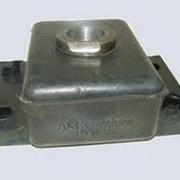 Амортизатор крепления кпп(АКСС-220М) (К-700А;К-701) .700.00.17.170 фото