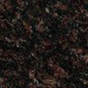 Гранит Тэн Браун плита облицовочная 600х400х18 фото