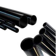 Поставка полиэтиленовых труб для газо- и водоснабжения Харьков фото