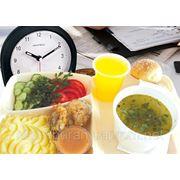 Кейтеринговые Услуги(Выедное Обслуживание-Питание) фото