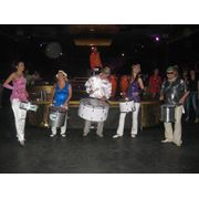 Шоу Группа Shou Brazil музыка и танцы на любой праздник фото