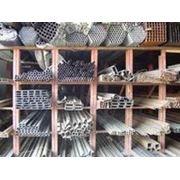 Оптово-розничная торговля черным металлопрокатом фото