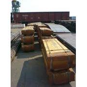 Экспортные поставки металлов фото