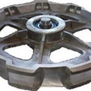 Блок РТШ-2-01.420 в сборе (в поворотное устройство) фото