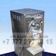 Аппарат твердого мороженого 28л. фото