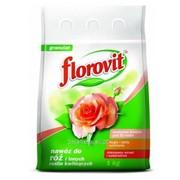 """Удобрение """"Флоровит"""" для роз и других цветущих растений, 1 кг (пакет) фото"""