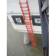 Модульные лестницы для причалов фото