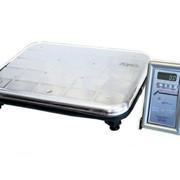 Весы электронные почтовые ВЭУ-150 (автономные, с увеличенной грузоприемной платформой) фото