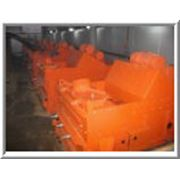 грохот ULS28x14 просеивание отходов флотации и обезвоживание фото