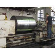 Изготовление барабанов пр-во Машиностроительный завод Кант Украина фото