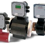Установка и продажа приборов учета воды и тепловой энергии фото