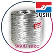 Стеклоровинг EDR 31-9600-386T JUSHI фото