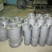 Изготовление тороидальных магнитопроводов с внешним диаметром до 300 мм, высотой до 120 мм. фото