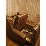 Кресло кровать Комфорт фото
