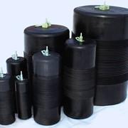 Гидрозатвор пневмозаглушка для перекрытия труб фото