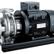 Одноступенчатый центробежный электронасос Varna ZS 65-50-200/18.5SSC фото