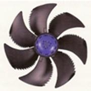 Осевой вентилятор Ziehl-Abegg FN фото