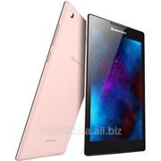 Планшет Lenovo Tab 2 A7-30HC 16GB Pink (59-435938) фото