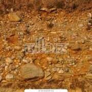 Добыча песчано-гравийных смесей фото