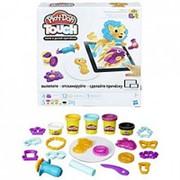Play-Doh Лепи И Делай Причёски фото