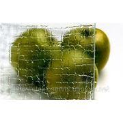 Стекло листовое узорчатое прокатное фото
