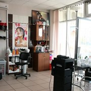 Парикмахерская в гостинице фото