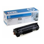 Заправка картриджа для лазерного принтера CE285A HP LJ P1102/1102w/M1132/M1212nf, сервисное обслуживание офисного оборудования, оргтехники фото