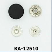 Кнопка Альфа 12,5мм, Код: КА-12510 фото