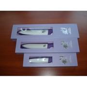Нож керамический 15 см фото
