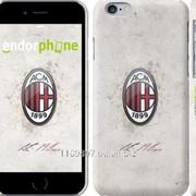 Чехол на iPhone 6 Милан 1 315c-45 фото