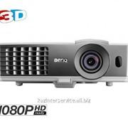 Проектор BenQ W1070 фото
