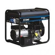 Дизельный генератор SDMO Diesel 10000 E XL C фото