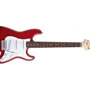 Электрогитара Fender Squier Bullet Stratocaster RW (TR) фото