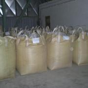 Древесные пеллеты в Биг-бэги (1000 кг) фото