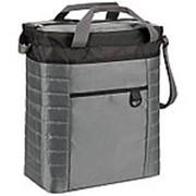 Стеганая сумка-холодильник Quilted Event, черный фото