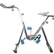 Велотренажер для занятий в воде Hydrobike new фото